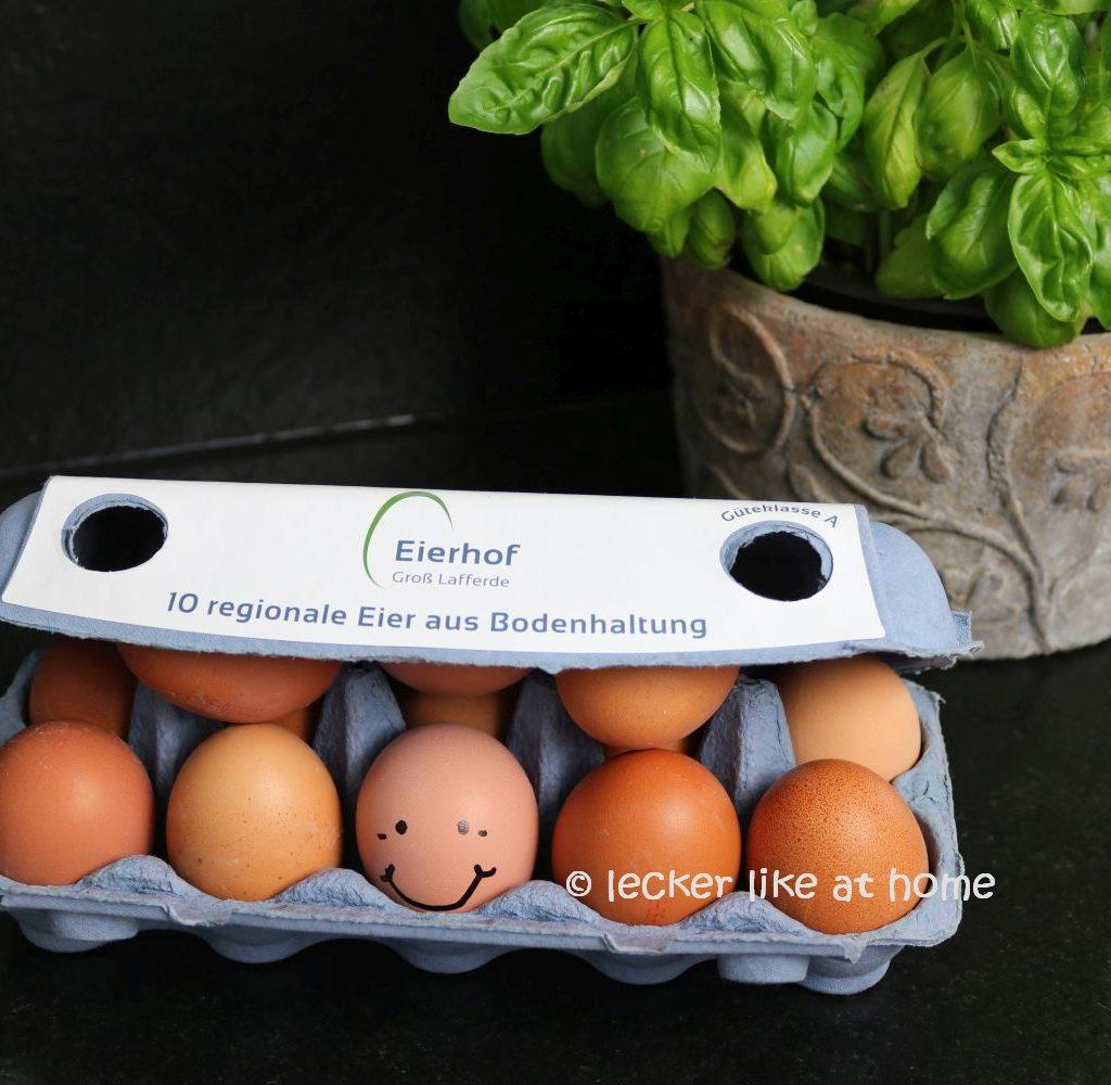 Eier aus Groß Lafferde