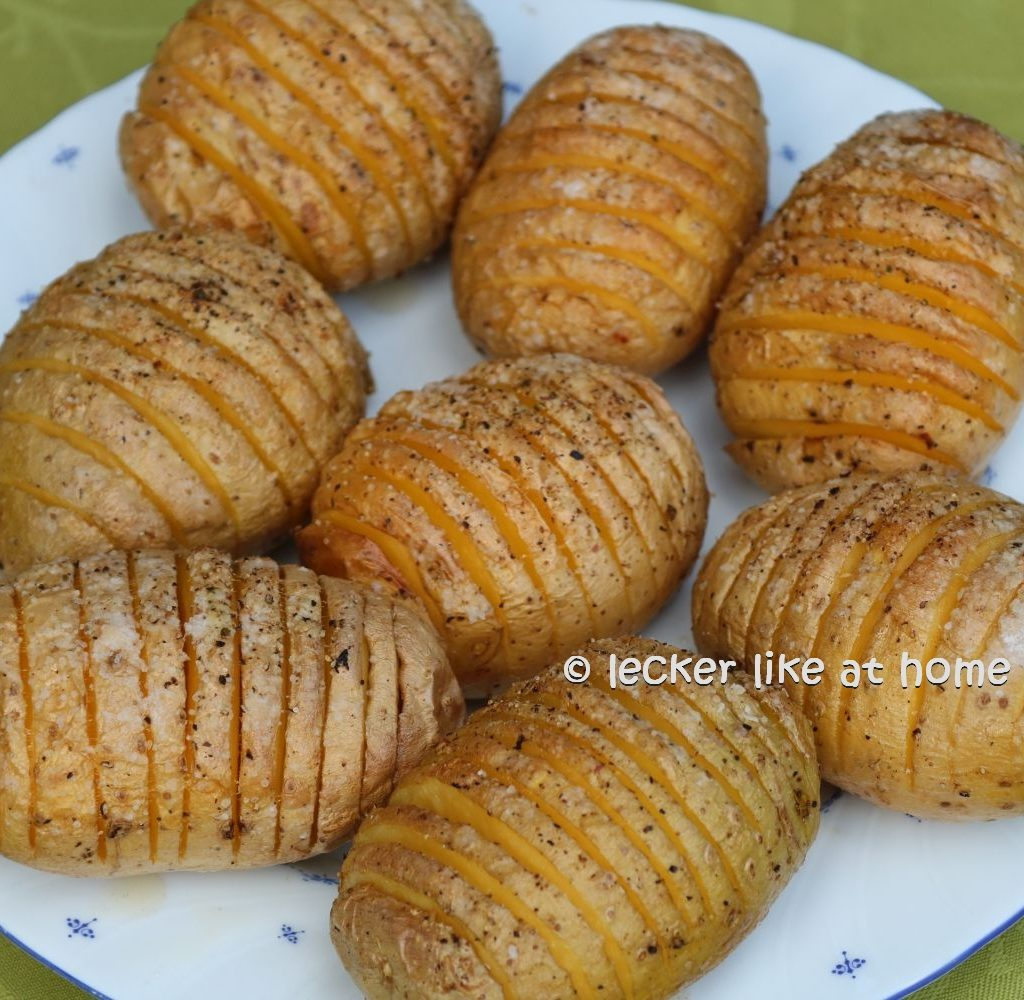 Karatoffeln